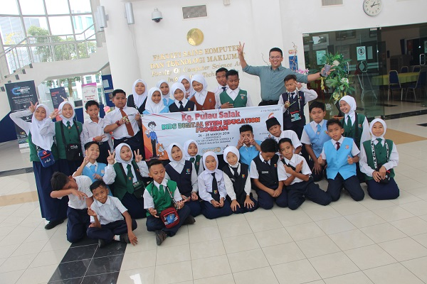 Scratch Programming with  SK Salak