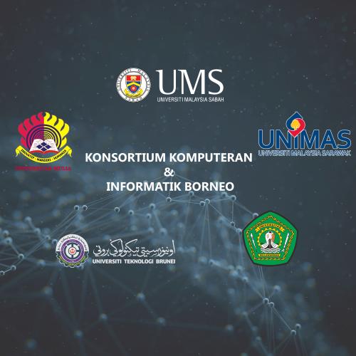 UNIMAS Faculty of Computer Science and Information Technology (FCSIT) Joins Four Other Universities in Borneo to Form Konsortium Komputeran dan Informatik Borneo