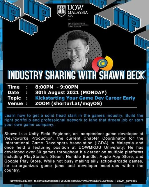 Industry Sharing With Shawn Beck