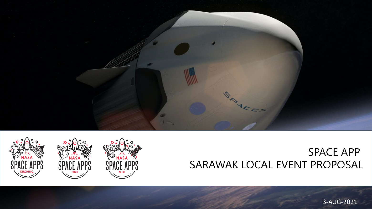 NASA International SpaceApps Challenge